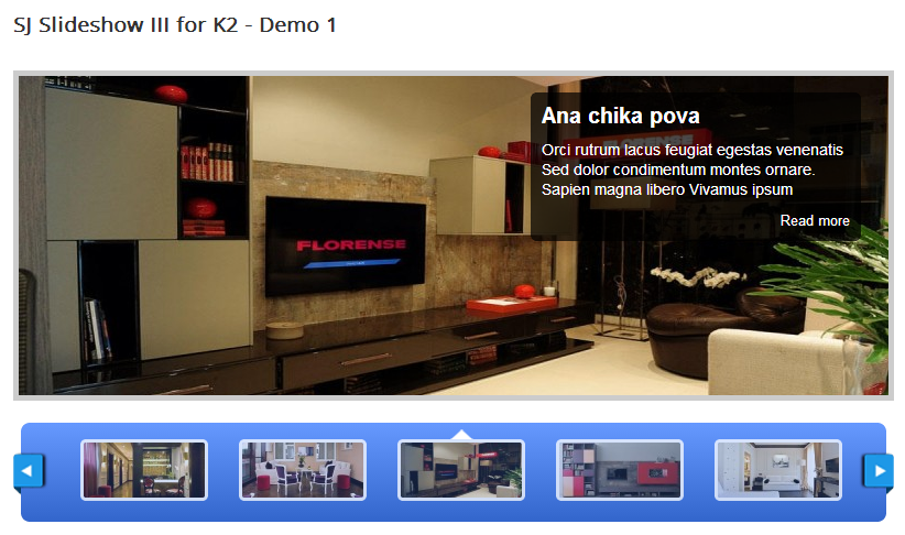 SJ SlideShow III for K2 - Joomla! Module - 1.png