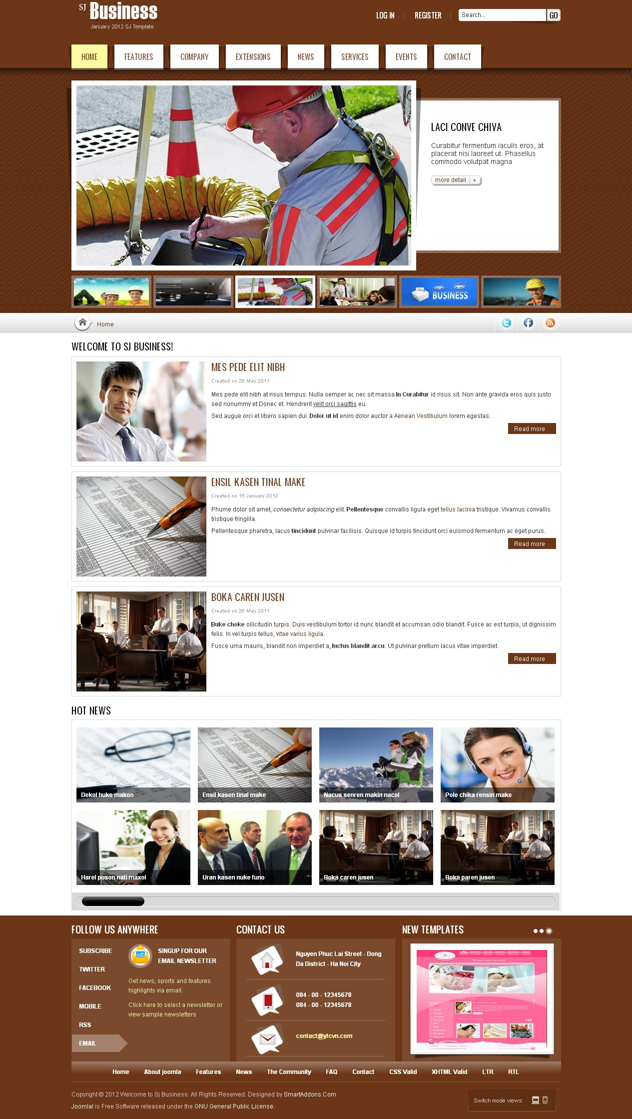 SJ Business - Joomla Business Template - 5.jpg