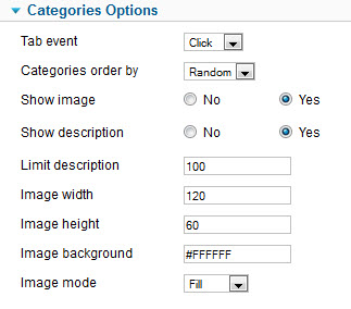 SJ Categories Accordion - Joomla! Module - type4-category-accordion-categories.jpg