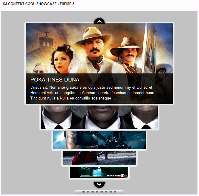 SJ Cool Showcase for Content - Joomla! Module - 3theme3.jpg