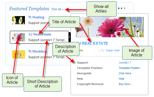 SJ Content Listing - Joomla! Module - 5layout.png