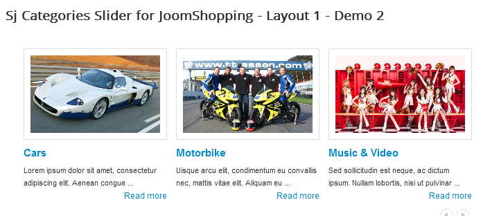 SJ Categories Slider for JoomShopping - Joomla! Module - 02-layout.png