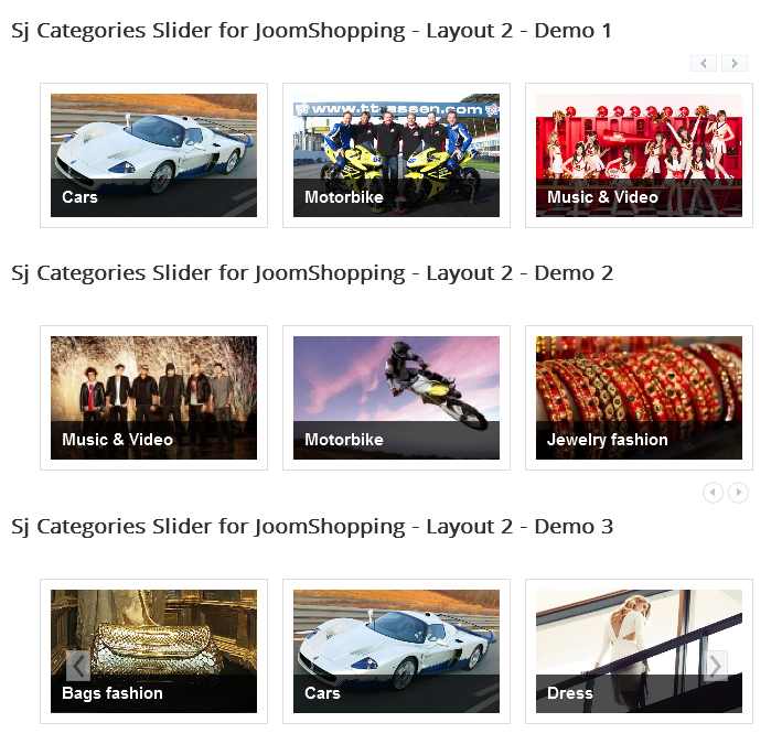 SJ Categories Slider for JoomShopping - Joomla! Module - 04-layout.png