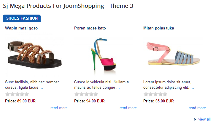 SJ Mega Product for JoomShopping - Joomla! Module - 03line.png