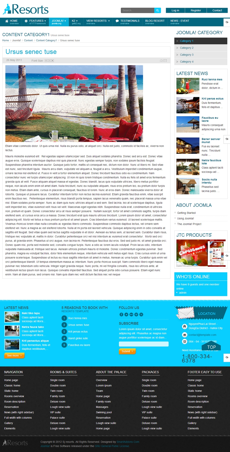 SJ Resorts - Responsive Joomla Resorts & spa Template - 03detail.jpg