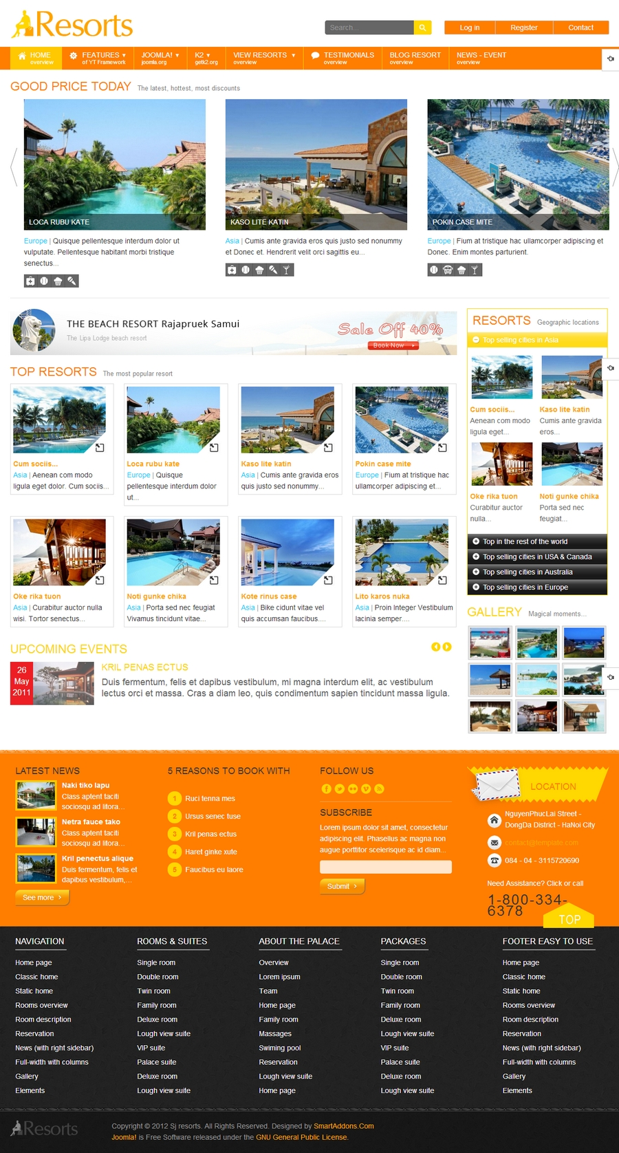 SJ Resorts - Responsive Joomla Resorts & spa Template - 09indexorange.jpg