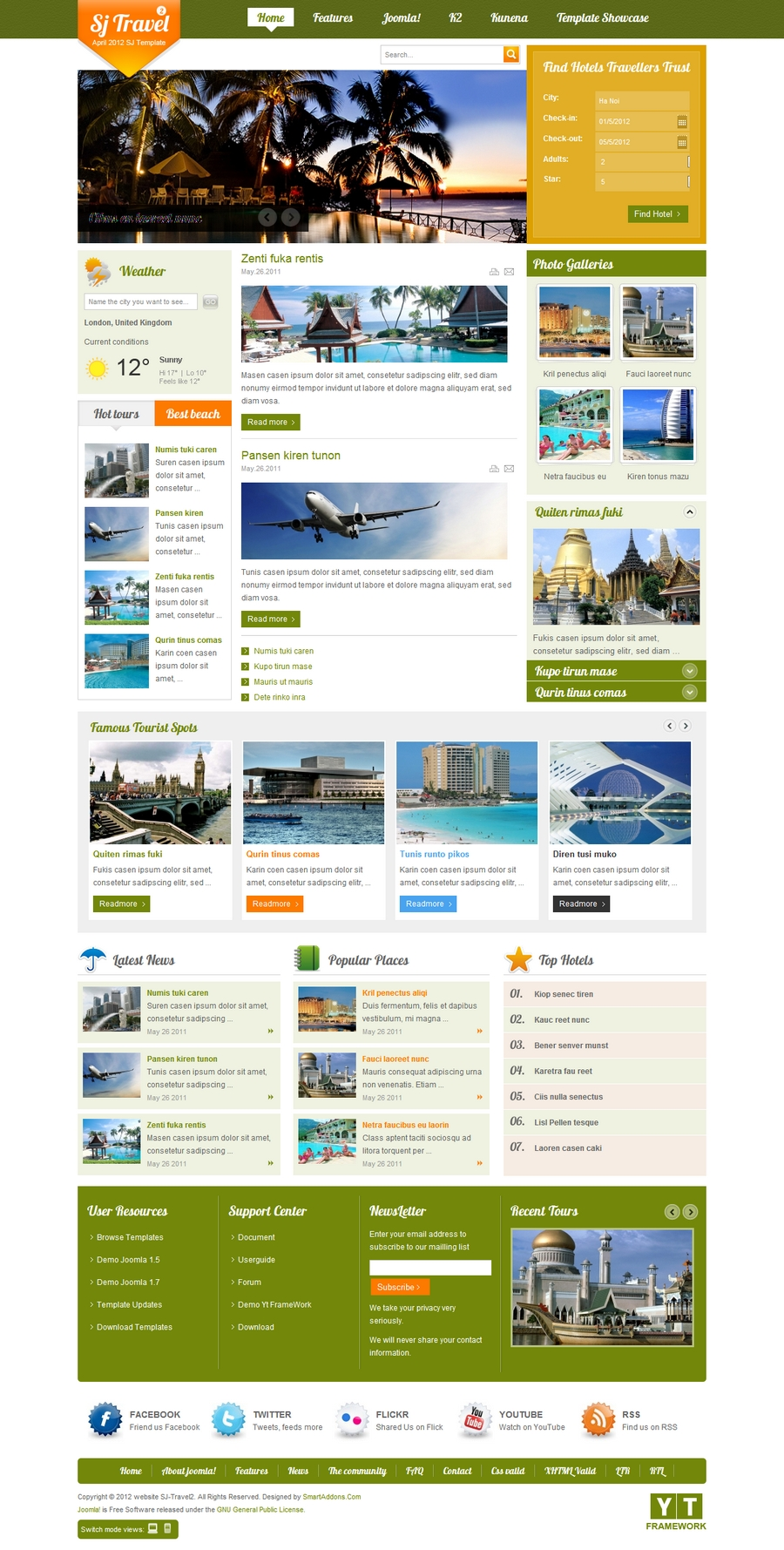 SJ Travel II - Responsive Joomla Travel II Template - 1Home.jpg