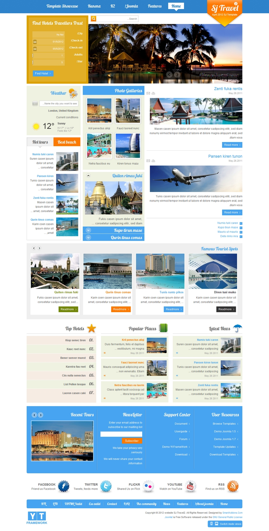 SJ Travel II - Responsive Joomla Travel II Template - 7HomeRtL.jpg