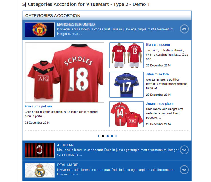 SJ Categories Accordion for Virtuemart - Joomla! Module - 03.jpg