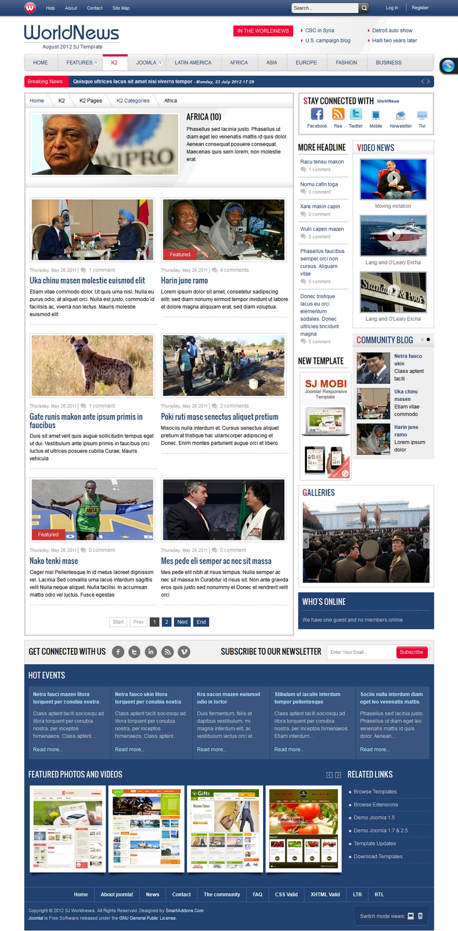 SJ WorldNews - Joomla Template for News magazine - 4detail.jpg