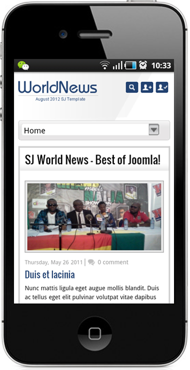 SJ WorldNews - Joomla Template for News magazine - 90iphone.jpg