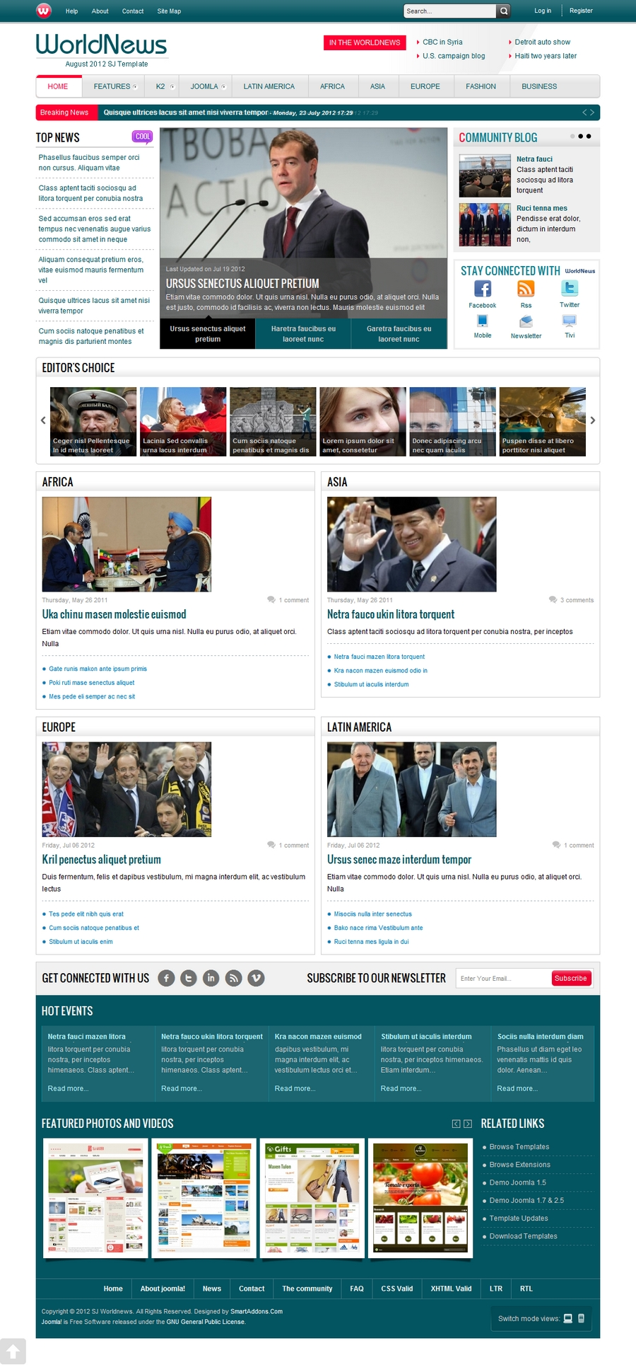 SJ WorldNews - Joomla Template for News magazine - 91cyan.jpg