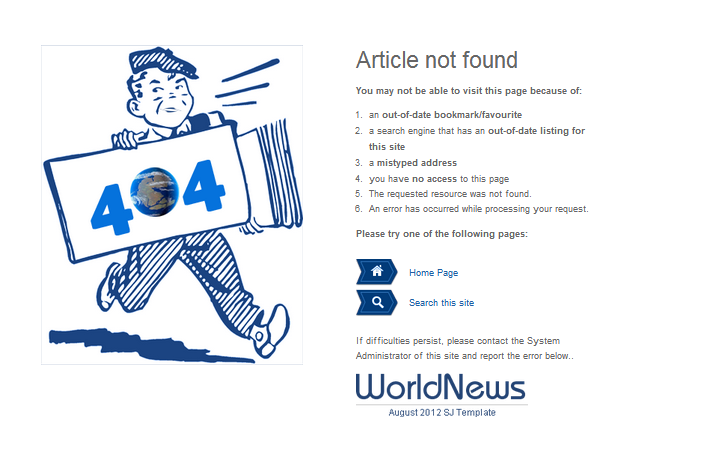 SJ WorldNews - Joomla Template for News magazine - 93404.png
