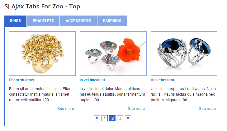 SJ Ajax Tabs for Zoo - Joomla! Module - 3top.png