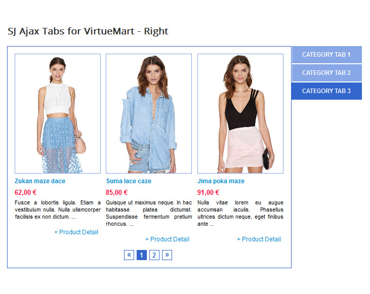 SJ Ajax Tabs for VirtueMart - Joomla! Module - 3.jpg