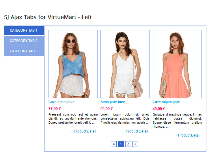 SJ Ajax Tabs for VirtueMart - Joomla! Module - 4.jpg