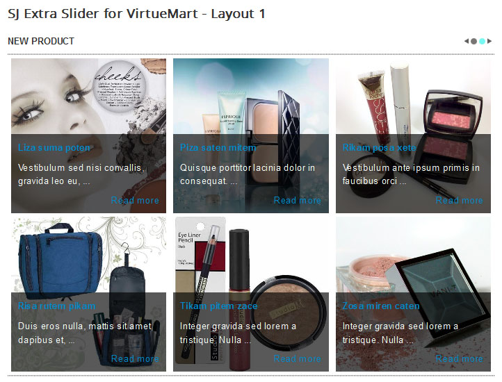 SJ Extra Slider for VirtueMart - Joomla! Module - 01.jpg
