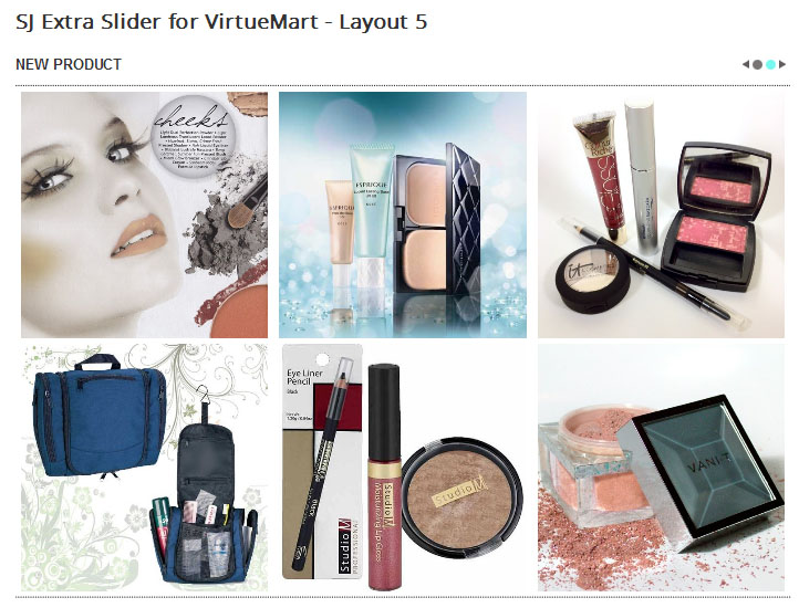 SJ Extra Slider for VirtueMart - Joomla! Module - 05.jpg