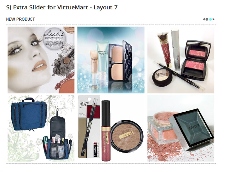 SJ Extra Slider for VirtueMart - Joomla! Module - 07.jpg
