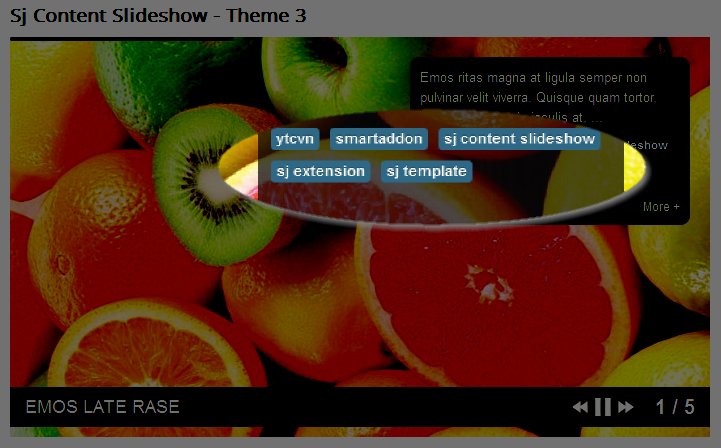 SJ Content Slideshow - Joomla! Module - 41joomla3.1-showing-tags.png