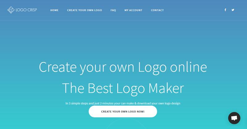 Top 15 FREE Online Logo Maker & Creator Tools