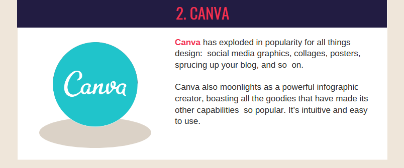 Top Simple Online Infographic Makers Tools for Beginners