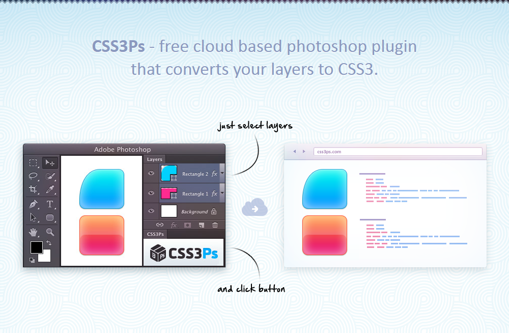 Free Web Design Plugins For Adobe Photoshop