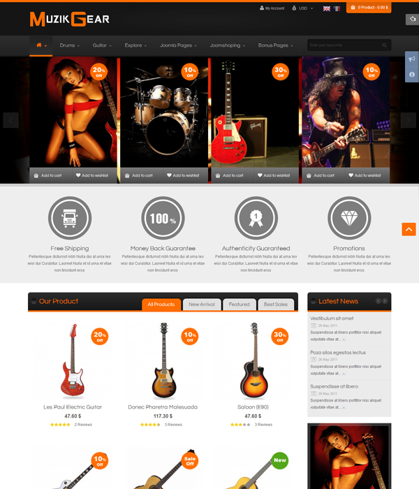 best wordpress theme
