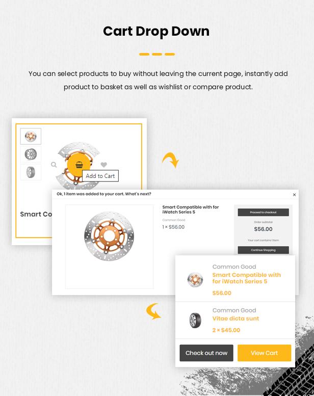 autoparts - Multipurpose Stencil Responsive BigCommerce Theme