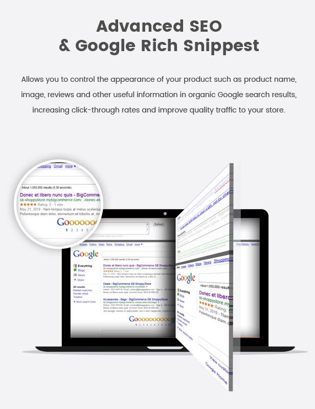 Furnicom - Multipurpose Stencil Responsive BigCommerce Theme & Google AMP Ready