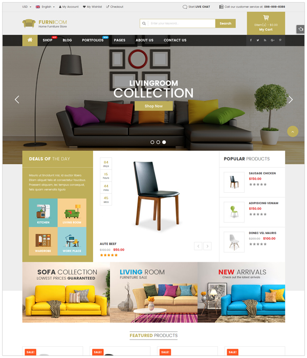 20 Best Free Premium Wordpress Themes To Download For 2016