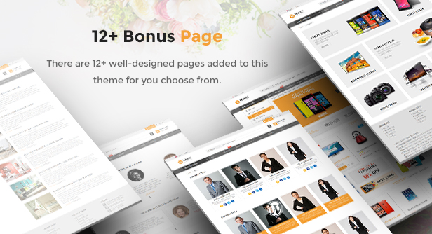 Market - Premium Responsive Magento 2 & 1.9 Store Theme - Contact Us page