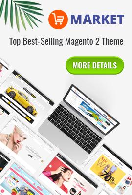 market magento 2 magentech