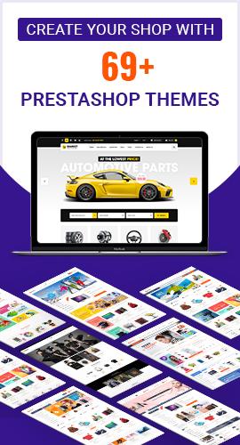 best prestashop 1.7 themes