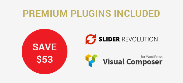 Responsive Technology WooCommerce WordPress Theme - Visual Composer