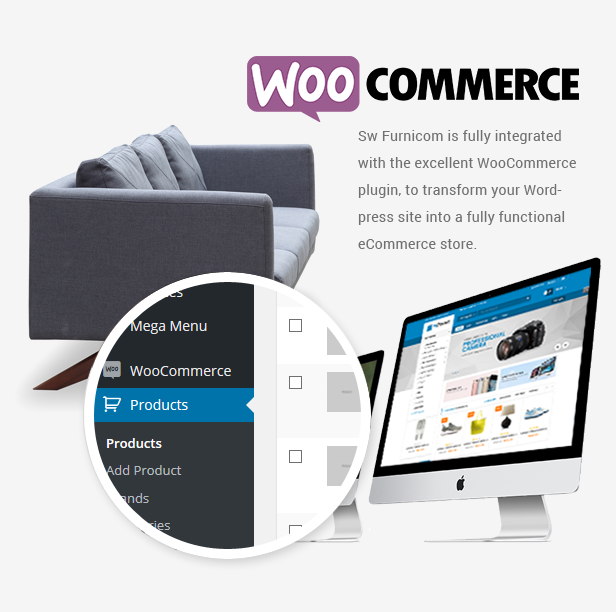 WooCommerce Ready in HiMarket - Medical/Sport Shop/Electronics Store WordPress Theme