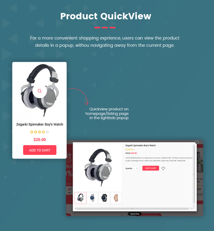 Sj JoomShop - Stunning Joomla JoomShopping Template