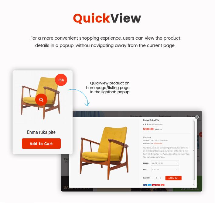 Sj Market II - Creatve eCommerce Joomla Responsive Template