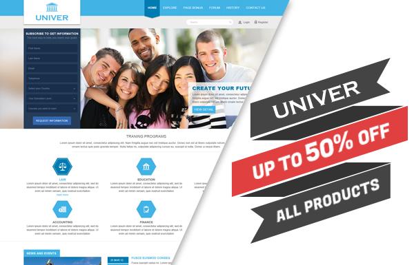 SJ Univer - discount