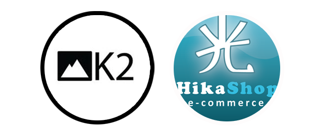 SJ Kampe - K2 and HikaShop Component