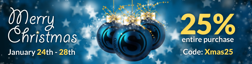 Best Christmas Joomla Offers