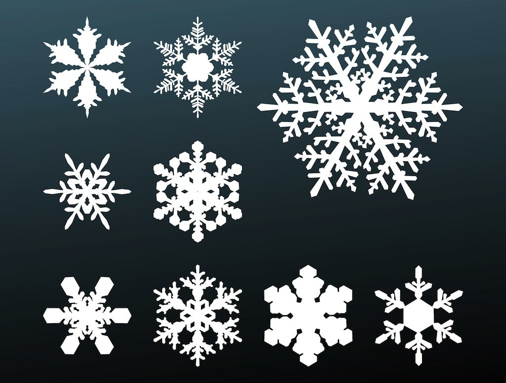 High-Quality Free Christmas Vector Graphics 2016 - 18