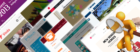 Updated Joomla Templates by Smartaddons