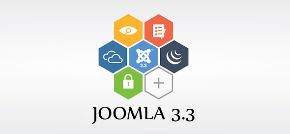 Joomla 3.3 is going to be released