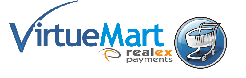 VirtueMart 2.6.8 with Realex Payments integrated