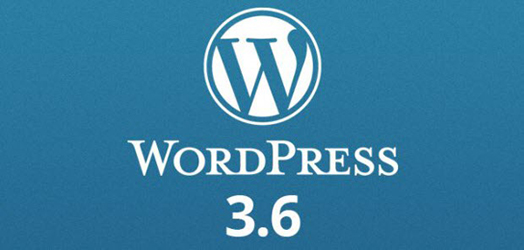 WordPress 3.6 Released Candidate