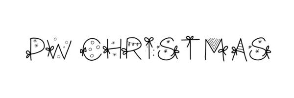 PW Christmas