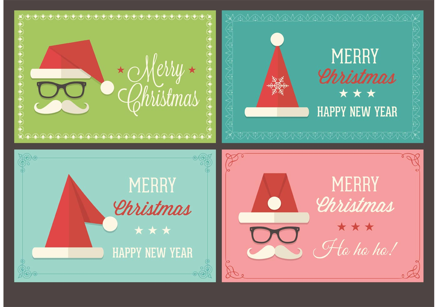 xmas vector graphics - smartaddons
