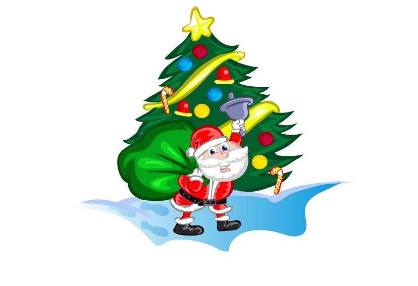 Christmas Tree Vector Image.Xmas Freebies 25 Best Hi Quality Christmas Graphic Vectors 2015