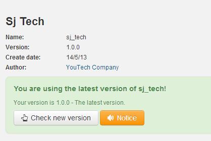 SJ Tech